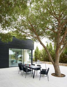 4. Une maison d'architecte de 200 m² à Sète - 4 maisons modernes à copier - CôtéMaison.fr