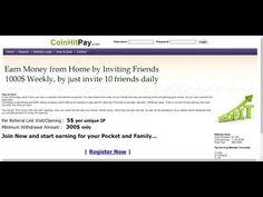 Is CoinHitPay.com Legit?  CoinHitPay.com Review