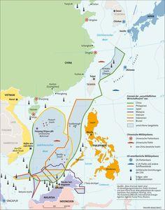 17 Best Asia Pacific Geopolitics images