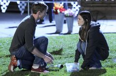"Hart of Dixie ""The Race & The Relationship"" S1EP20"