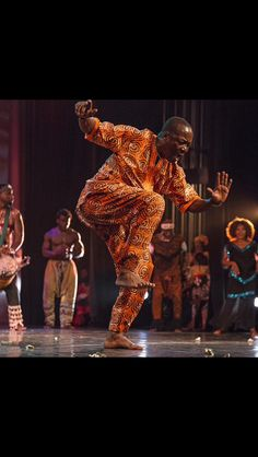 """""""Wherever he goes, people follow.""""  This describes the attraction Youssouf Koumbassa has with dance enthusiasts throughout the country.  He's a featured guest artist at the Florida African Dance Festival, June 9 – 11 in Tallahassee.  Make sure you join the crowd for the excitement and intensity he will bring to the dance floor!  Go to fadf.org to begin your plans today!  #FADF2016 #AfricanDance #AfricanDrum #Africa"""