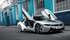 BMW by olgun kordal photography on photographer photographer First Drive, Bmw I8, Fast Cars, Exotic Cars, Cars Motorcycles, Cool Cars, Automobile, Bike, London