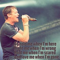 three doors down-When I am Gone