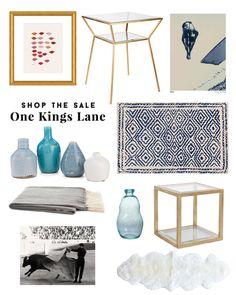 Shop the Sale: One Kings Lane via Thou Swell