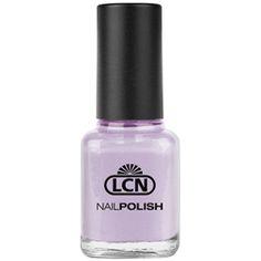 Nail Polish, 8 ml, lilac #LCN #IcePrincess #NailPolish #ColourGel