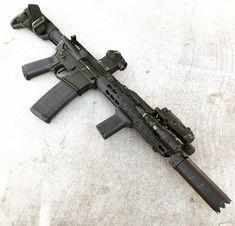 Zombie Weapons, Weapons Guns, Guns And Ammo, Airsoft Guns, Shotguns, Firearms, Assault Weapon, Assault Rifle, Gun Vault