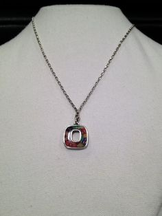 Vintage Brighton Necklace Authentic by RareBeautyCollector on Etsy, $20.00