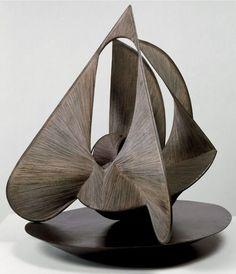 anthropologyyy:  Anton Pevsner – Monde, 1947