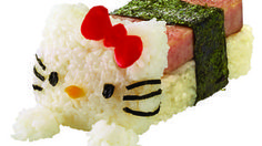 Related: How to make Hello Kitty Spam musubi rice snacks