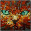 Mosaic Wall Art for Sale | ... Mosaic Artist Francoise Moulet. To view or purchase other mosaic art