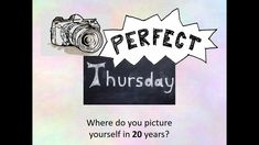 Picture Perfect Thursday #mindfullness Thursday, Pictures, Photos, Drawings