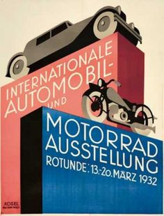 View Internationale Automobil und Motorrad Ausstellung by Hermann Kosel on artnet. Browse upcoming and past auction lots by Hermann Kosel. Audi, Bmw, Mercedes Benz, Car Supplies, Print Ads, Art Market, Vintage Posters, Art Deco, Advertising