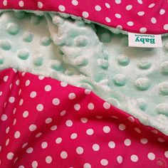 Minky takaró <3 Baby Chameleon baba takaró.