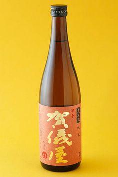 バイヤーさんがおすすめするお燗に向く日本酒をご紹介します。