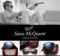 Persol 714 Steve McQueen Special Edition sunglasses   lunette ... 41f54aa9c25b