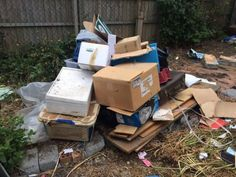 Rubbish Removal Rubbish Hauling Waste Junk Trash Rubbish Removal Service and Cost Edinburg McAllen TX - RGV Household Services Trash Removal, Rubbish Removal, Waste Removal, Junk Removal Service, Removal Services, Disposal Services, House Clearance, Waste Disposal, Portsmouth