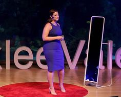 'I love every part of me': Model Ashley Graham gives empowering TED Talk on body acceptance