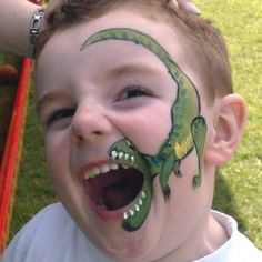 Slideshow « Face Painting Galleries | FancyFace: Children's Face Painting Entertainment!