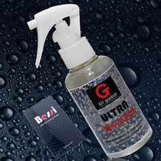 made in korea anti glare rain windshield glass water repellant coating 120ml - Categoria: Avisos Clasificados Gratis  Item Condition: Newrevivex ultra ever dry waterproof spray water repellent windshield water repellent shoe spray water repellent car nike sb when pigs flyPrice: US 8.50See Details
