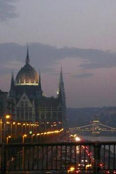 Billede af Parlament (Országház)