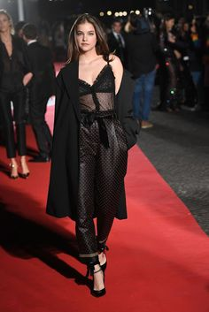 Fashion fan blog from industry supermodels: Barbara Palvin - Intimissimi on Ice, Verona – Octo...