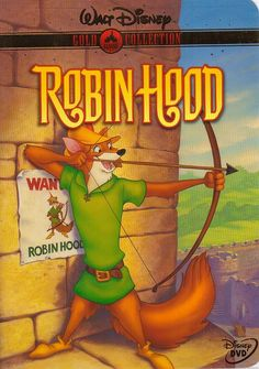 Robin Hood's Poster.