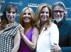 Alberto Cerdán celebra 40 años como estilista