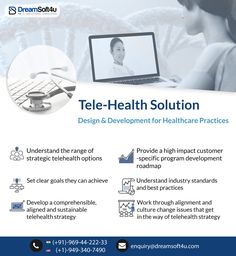 a healthcare IT services provider & telehealth/telemedicine app development company in India and USA offers EMR and billing software solutions. India Usa, Medical Coding, Technology World, Communication System, Medical Information, App Development Companies, Continuing Education, Uae, South Africa
