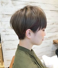 Pin By Prio On ショートアクセントカラー In 2020 Short Hair
