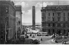 A Pictorial History of the Campanile in Port Elizabeth - The Casual Observer Port Elizabeth South Africa, The Settlers, Good Old, Past, To Go, Street View, History, Om, Travel
