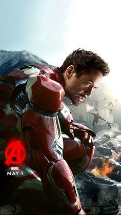 Avengers 2 Ironman