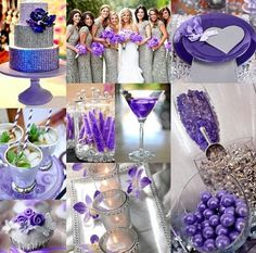 #weddingcakes #weddings #elegant #purpleandsilverweddings #weddingsbykenya #purple