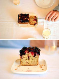 berry oatbake via milas-deli (recipe in German)