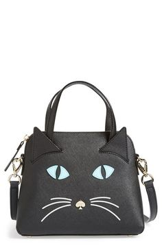 kate spade new york 'cat's meow - small maise' satchel available at #Nordstrom