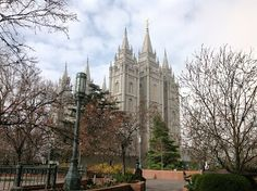 LDS Temple Photos - Free