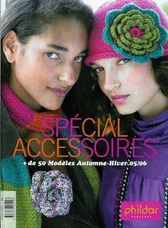 phildar accessoires automne hiver 05-06 - paty net - Picasa Webalbumok