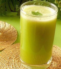 The Juice to Reduce Gout Attacks.  Say goodbye to pain due to gout/arthritis attacks. This juice contains anti-inflammatory sources that prevents and relieves painful attacks.. Drink this juice now!  Ingredients: 1 #bitter #gourd/#melon, 2 #celery sticks, 1 #lemon, 1/2 in. #ginger root.