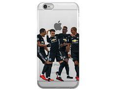 Jesse Lingard iPhone Case, Manchester United iPhone Case, Football iPhone Case, Soccer iPhone Case, iPhone X 8 7 6 5 Plus