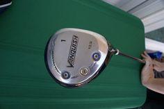 Vanquish 460CC 10.5 Adjustable Weight Driver #Vanquish Adjustable Weights, Golf Drivers