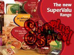 SuperValu UK £100 Shopping Spree