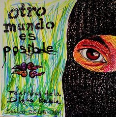 -Postales del EZLN Painting, The World, Sentences, Posters, Political Art, Home Decoration, Viva Mexico, Righteousness, Latin America
