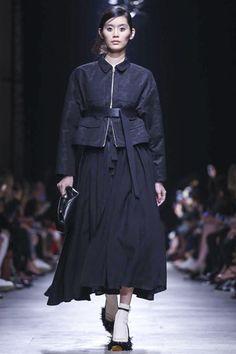 Rochas Ready To Wear Spring Summer 2015 Paris - NOWFASHION