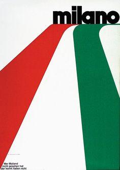 Geissbühler Domenic K. - Milano