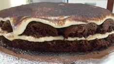 Torta tiramisù Bimby - Ricette Bimby