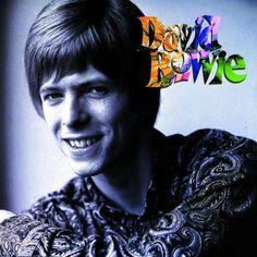 David Bowie - The Deram Anthology 1966-1968