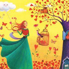 Illustration de Mila Marquis https://www.facebook.com/milamarquisillustration?directed_target_id=0