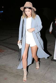 Kylie Jenner's style: All the times she gave zero fashion f*cks