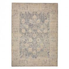 Samoke Silk & Wool Rug - 8 9 x12 1