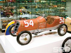 Pedal Car Junkies on Pinterest | Pedal Cars, Hot Rods and Cars