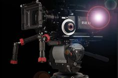 OConnorized RED rig Spaceship, Cameras, Red, Space Ship, Spacecraft, Camera, Craft Space, Space Shuttle, Spaceships